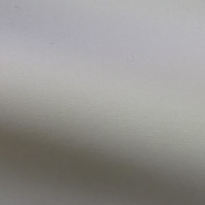 HTS 5075 - Cotton Stretch White