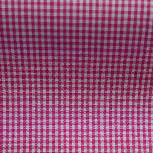HTS 8428 - Micro Gingham Pink