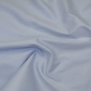HTS 8532 - Easy Iron Two-Tone Twill Light Blue