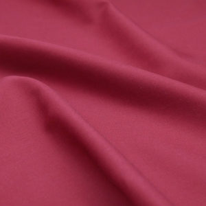 HTS 8540 - Easy Iron Two-Tone Twill Carmine/Red