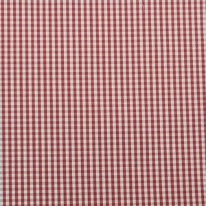 HTS 8588 - Gingham Red