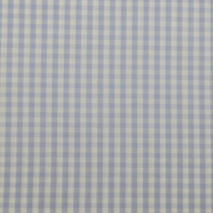 HTS 8657 - Large Check Pale Lilac