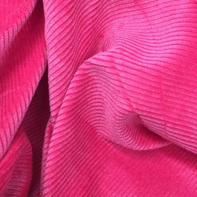 RTS56 Pink - 8 Wale Corduroy