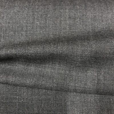 SAL34 - Pure New Wool Grey Pin Head