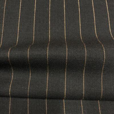 SAL40 - Black W/ Gold Pin