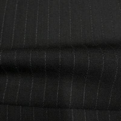 SAL43 - Black W/ Stripe