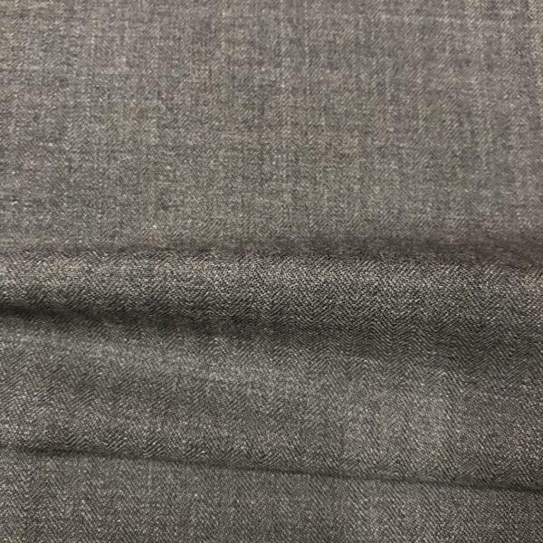 SAL45 - Grey Herringbone