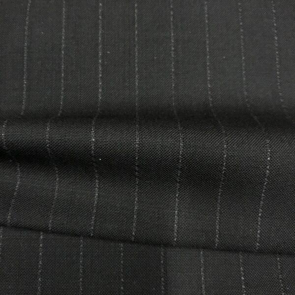 SAL47 - Black W/ Stripe