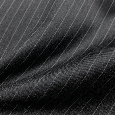 Light Charcoal W/ 10mm White Pin