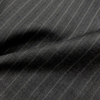 Charcoal W/ Black & White Fancy Pin