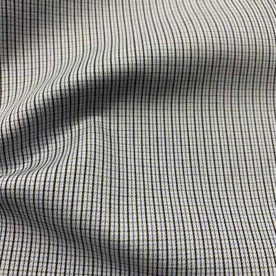 HTS21 - Black and Blue Check