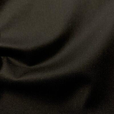 HTS63 - Black Oxford